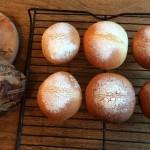 初めてのパン作り♪