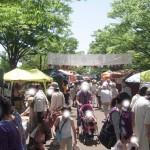 ☆イベント報告☆ カミイチ かみふなかクラフト 2015/05/30