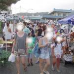 ☆イベント報告☆ 大磯市 2015/08/16