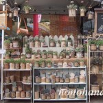 ☆イベント報告☆ 海老名手づくりマーケット 2015/09/12
