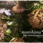 ☆★☆クリスマスツリー完成☆★☆
