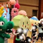 ☆イベント報告☆ 第1回 さくらマルシェ SUSONO SAKURA MARCHE