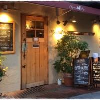 千葉県松戸市のハンバーグのお店フライングピッグさんへ♪
